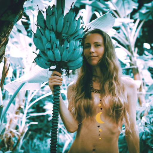 Freelee The Banana Girl video