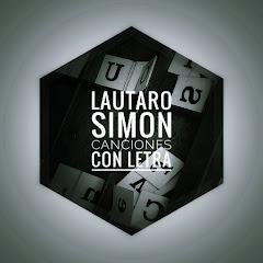 Lautaro Simon -Canciones Con Letra-