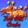Two Old Crabs