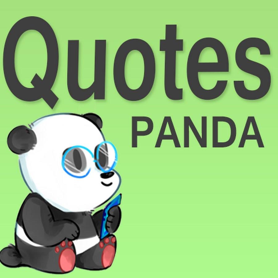 Panda Quotes Quotes Panda  Youtube