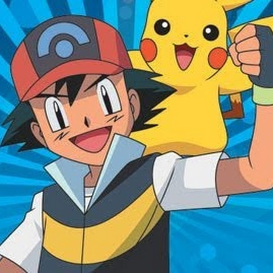 Am Mm 6 - Ash Ketchum Pokemon Advanced Transparent PNG