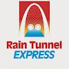 Rain Tunnel Express Car Wash in Sappington, Missouri