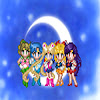 Pretty Soldier Sailor Moon: The RPG