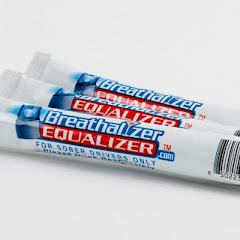 Breathalyzer Equalizer