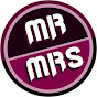 Mr & Mrs LEGJOBB