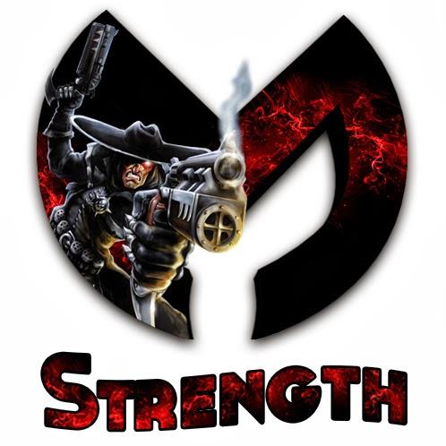 @StrengthV2   Comeback !