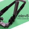 elev8 action camera gear