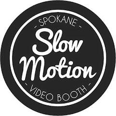 Spokane Slow Motion Video Booth