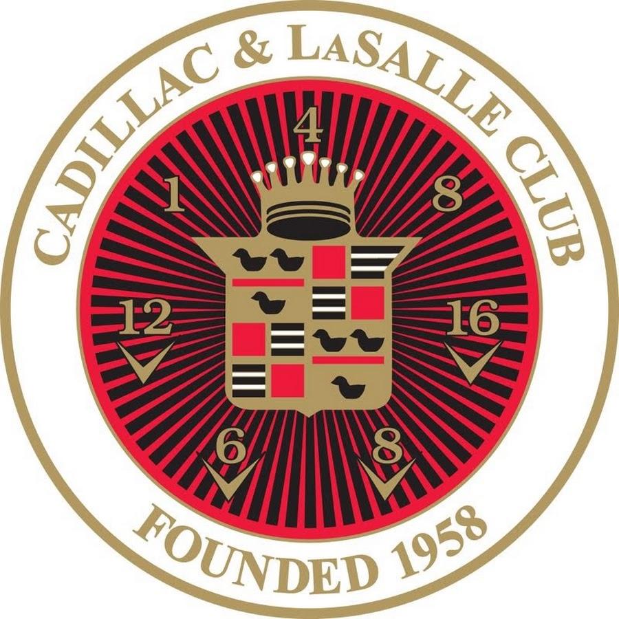 Cadillac & LaSalle Club - YouTube