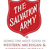 Salvation Army WMNI