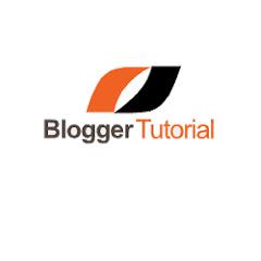 Blogger Tutorial Company