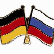 Deutschland+Russland