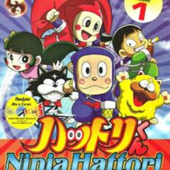Ninja Hattori In Hindi 2014 - 2020