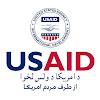 USAIDAfghanistan