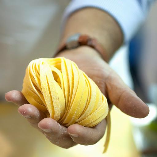 Pasta della Casa פסטה דלה קזה