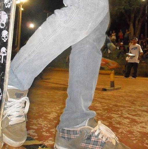 Marcos Pauloo