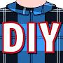 Flannel Guy DIY