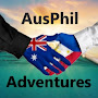 AustraliaPhilippines Adventures