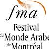 Alchimies, Festival du Monde Arabe, Orientalys