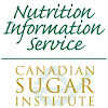 Canadian Sugar Institute Nutrition Information Service