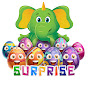 ChuChuTV Surprise Eggs Toys