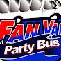 The FANVAN Party Bus