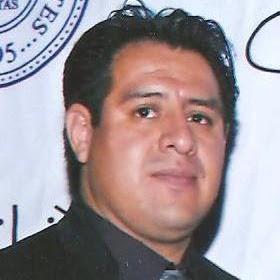 Edmundo Flores Cruz