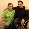Báder Richárd & Bálint Sándor acoustic duo