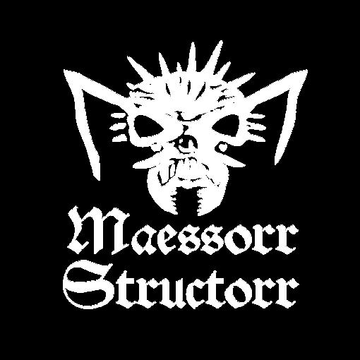 Maessorr Structorr
