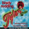 Brady Redding