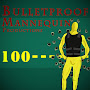 Bulletproof Mannequin