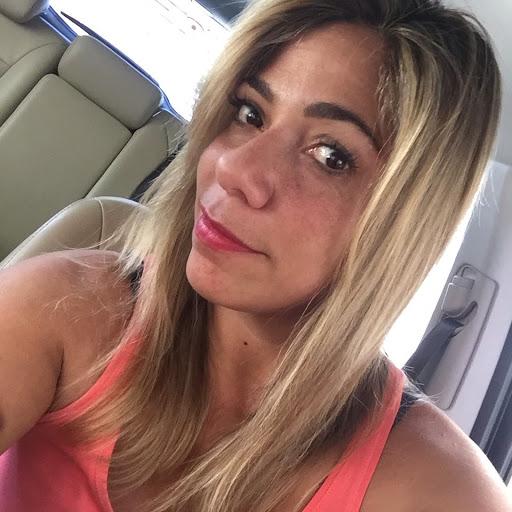 Ana Cecilia Das neves Maranhao