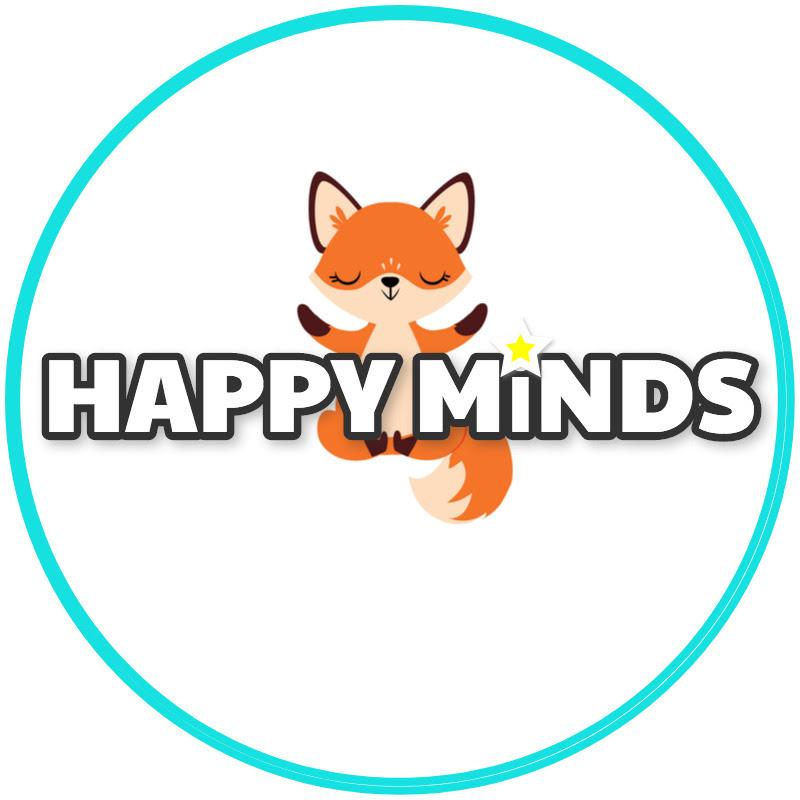 Happy Minds - Sleep Meditation & Bedtime Stories