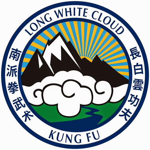 Long White Cloud Kung Fu