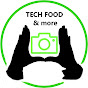 Tech Food and More