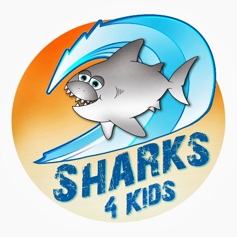 shark kids youtube