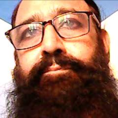 Ashraf Sahibzada