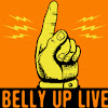 Belly Up Live