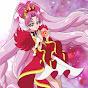 Pretty Cure video