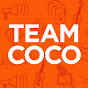 Team Coco Channel Youtube