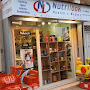 Nutrilook Health shop Malta