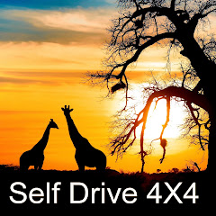 Travel Africa Self Drive 4X4