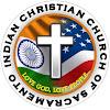 Sacramento Indian Church