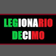 Legionario Decimo