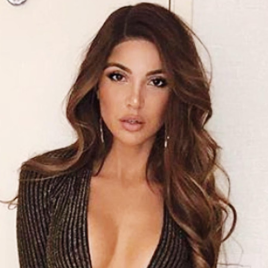 Negin Mirsalehi Youtube