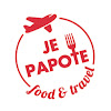 Je Papote, Travel & Food blog