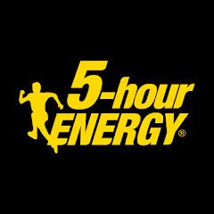 5-hour energy®