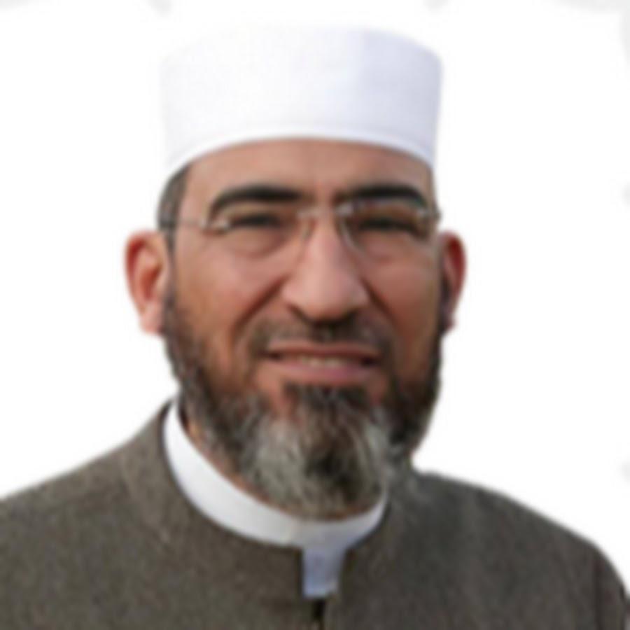 حسن السكندري - Magazine cover
