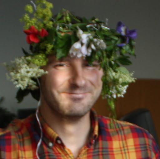 Tobias Ekvall