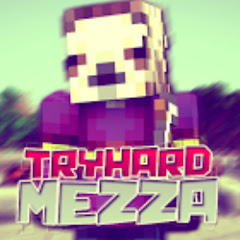 TryHardMezza - Become A Sloth Today!